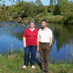 Anne et Alain
